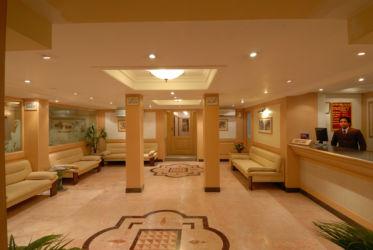 Reception lounge 053
